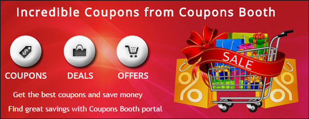 Coupons booth daily coupons
