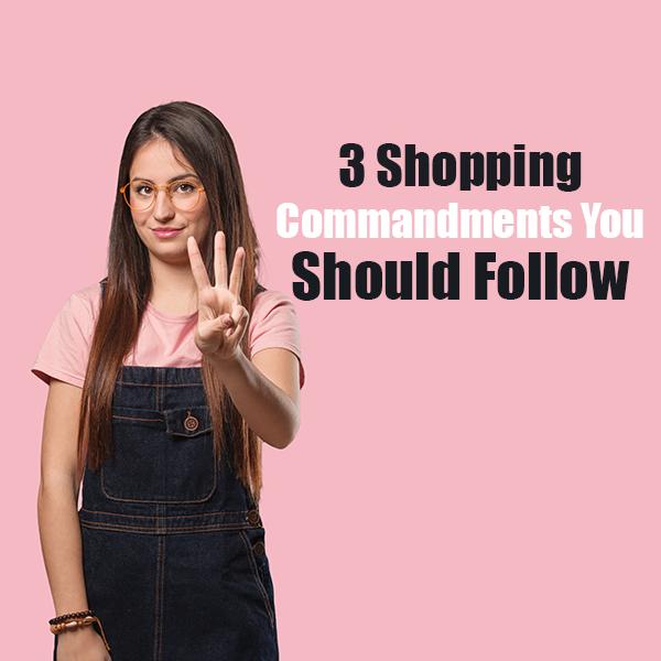 3-shopping-commandments
