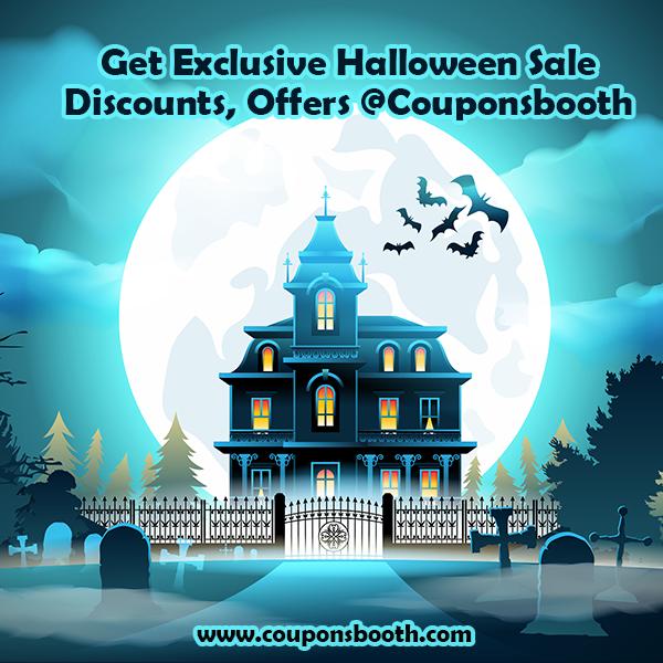 Top Halloween Sale