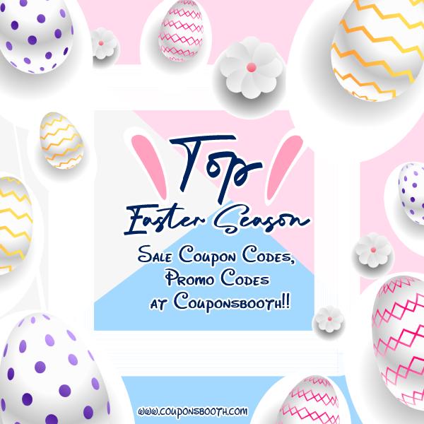 Holapick Easter Season Sale